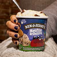 4 Flavor Guru-Approved Netflix Original Show & Ice Cream Flavor Pairings