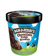 Chocolate Fudge Brownie™ Pint